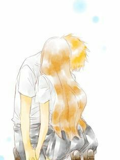 Shinigami, Ichigo E Orihime, Manga Bleach, Departed Soul, Bleach Couples, Soul X Maka, Cartoon Icons, Lovey Dovey, Couple Art