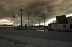 Take a tour of Picher Oklahoma  a town that looks like its straight out of The Walking  #news #alternativenews