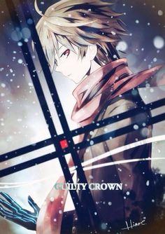 Guilty crow