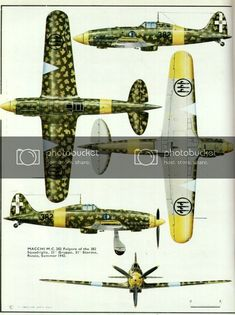 Fighter Jets, Aviation, Aircraft, Italy, World War Two, Model Airplanes, Military Aircraft, Knowledge, Studio
