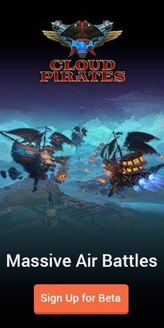 Gain access to the Cloud Pirates.  http://dld.bz/ffHCM