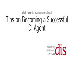 Tips on Becoming a Successful Disability Insurance Agent with Dan Steenerson, President of DIS