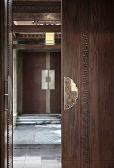 Unique designs created for you. Main Door Design, Wooden Door Design, Front Door Design, Wooden Doors, House Main Door, House Doors, Pooja Room Design, Hotel Door, Door Detail
