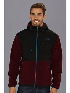 Pin 40039884161465855 North Face Denali Men