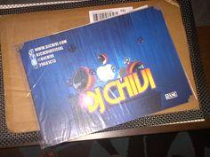 DJ Chivi #france #macbook #skin #custom #StyleFlip #apple #design #blue #new #technology www.styleflip.com