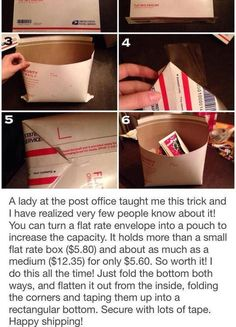 Money Saving Mail Hack Pictures, Photos, and Images for Facebook, Tumblr, Pinterest, and Twitter