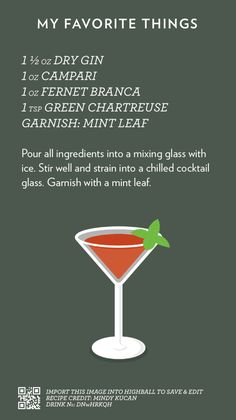 You might have created a Martini, but what exactly a couple of Singapore Suspend or New Orleans Fizz?, investigate gin at its greatest in the right gin cocktails ever established. Best Gin Cocktails, Gin Cocktail Recipes, Classic Cocktails, Holiday Cocktails, Amaro Cocktails, Cocktail Shots, Cocktail Glass, Cocktail Menu, Drink Bar