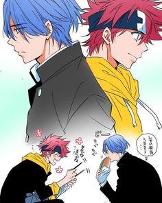 Manga Anime, Comic Anime, Fanarts Anime, Anime Characters, Anime Art, Wallpapers Geek, Animes Wallpapers, Infinity Wallpaper, Satsuriku No Tenshi