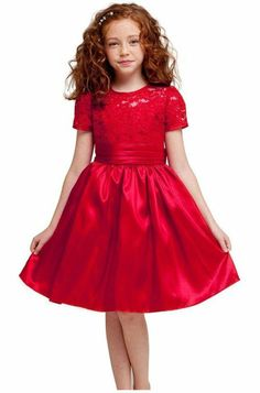 Amazon.com: Kid Collection Girls Heavenly Pageant Holiday Dress: Clothing