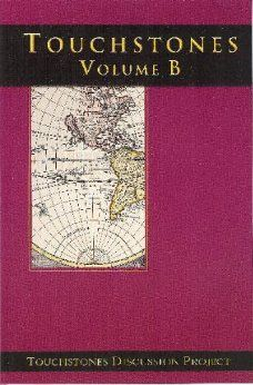 Touchstones Volume B (Touchstones (Student's Guides Touchstones Discussion Project)): Geoffrey Comber
