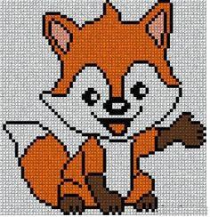 hayvan desenli kanavice modelleri (2) Cross Stitching, Cross Stitch Embroidery, Embroidery Patterns, Pony Bead Patterns, Loom Patterns, Cross Stitch Animals, Cross Stitch Flowers, Cross Stitch Charts, Cross Stitch Patterns