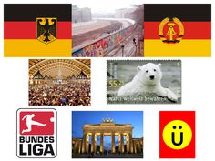 The German Sektor: Teaching German: Wappen als Symbol