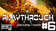 Gears of War Judgment #6 - De volta a ação!