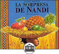 La sorpresa de Nandi (Ponte poronte) de Eileen Browne ✿ Libros infantiles y juveniles - (De 0 a 3 años) ✿