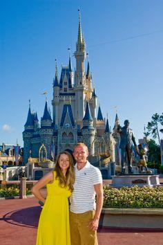 Disney Honeymoon Tips