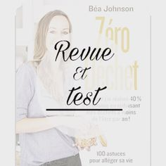Aujourd'hui je vous parle de Bea Johnson et je teste ses astuces pour un monde sans déchets ! Et tout ça, c'est sur mon blog ! Lien dans ma bio  #zerodechet #zerowaste #zerowastehome #beajohnson #ecologie