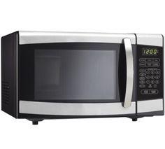 Best Countertop Microwave, 700 Watt Microwave, Compact Microwave, Countertop Microwaves, Ge Microwave, Cooking Appliances, Small Appliances, Kitchen Appliances