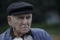 Portrait. Turkey. by babasteve