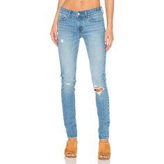 Levis destroyed skinny jeans