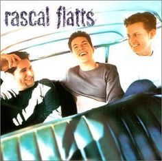 A Powerful Country Song about Moving On by Rascal Flatts : Heart of Country