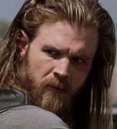 Opie sons of anarchy....who doesn't miss the big guy?