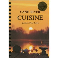 Cane River Cuisine: Louisiana's Finest Recipes: Service League of Natchitoches Inc, John C. Guillet: 9780960767410: Amazon.com: Books    Love mine. Several favorite recipes in here. Plus the pictures are wonderful.