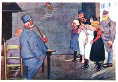 """I bordelli militari, ( In Italia si chiamavano """"Casino del Soldato"""".) si distinguevano dalle case di tolleranza, perché erano destinati ai militari e situati vicino al fronte.  Costituito da ex detenute, mogli adultere, frutto di rastrellamenti, donne che avevano abortito o accusate di spionaggio oppure come punizione per le  prostitute delle case di tolleranza cittadini. Molte sono morte, molte sono date per disperse."""