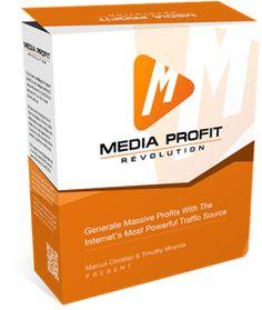 Media Profit Revolution Review - http://wereview.org/media-profit-revolution-review/