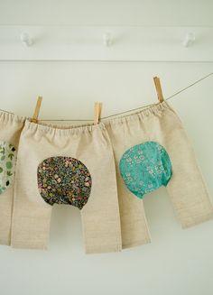 Corinnes Thread: BabyPants
