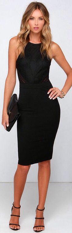 All Occasion, Sheath Dress.