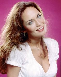 Picture of Catherine Bach  as Daisy Duke  from The Dukes of Hazzard