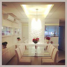 Sala de jantar #decor #decorismo #arquitetura #trarquitetura