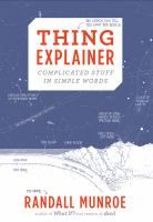 Funny, interesting, and always understandable, this book is for anyone--age 5 to 105--who has ever wondered how things work, and why. - See more at: http://www.buffalolib.org/vufind/Record/1983305/Reviews#tabnav
