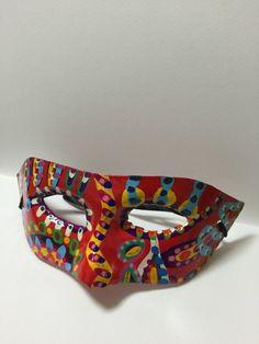 軽くいマスクです。黒い紐付きです。|ハンドメイド、手作り、手仕事品の通販・販売・購入ならCreema。