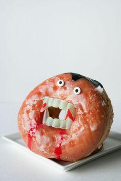 Vampire Donuts // Sa