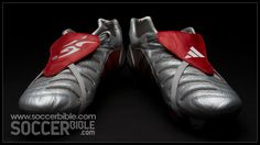 David Beckham's - Adidas Predator Pulse   (Only 723 pairs were made)