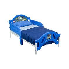 Disney Pixar's Toy Story Toddler Bed  - DELTA -  Furniture - FAO Schwarz®