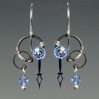Aither II Earrings- SOLD by YouniquelyChic