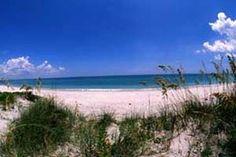 Bonita Springs, FL beach