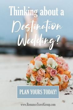 Thinking about a destination wedding, but not sure where to start? … Thinking about a destination wedding, but not sure where to start? Our destination wedding planners are travel experts and have all the… Continue reading → Destination Wedding Decor, Cruise Wedding, Budget Wedding, Wedding Resorts, Wedding Events, Event Planning, Wedding Planning, Wedding Questions, Couples Resorts