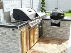Napoleon Oasis Outdoor Küche : Unterschrank outdoor küche outdoorküche oasis von napoleon kurz