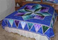 beautiful quilt pattern