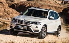 BMW X3 2017 - Essais, nouvelles, actualités, photos, vidéos et fonds d'écran - Le Guide de l'auto