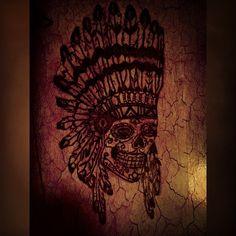 skully Snapchat Art, Skull, Tattoos, Painting, Painting Art, Irezumi, Tattoo, Paintings, Tattoo Illustration