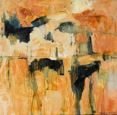 meander_13_diptych_acrylic_2-canvases_48x48_inches_copyright_cheryl_d_mcclure