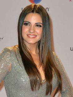 Maite Perroni | The 56 Sexiest Mexicans in Hollywood! | Latina Magazine