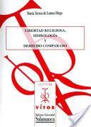 Libertad religiosa, simbología y derecho comparado [Recurso electrónico] / María Teresa de Lemus Diego.      Universidad de Salamanca, 2016