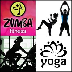 EAGLE CREEK RESIDENTS check out our weekly fitness offerings in your community! Zumba, Yoga, Circuit, Cycle - check with your Recreation Office for times and more info!