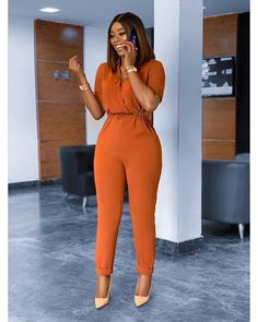 How To Look Classic Like Serwaa Amihere For Plus Size & Curvy Ladies Casual Work Ou. How To Look Classic Like Serwaa Amihere For Plus Size & Curvy Ladies Casual Work Outfits Business Casual Outfits For Women, Classy Work Outfits, Classy Dress, Office Outfits, Work Casual, Stylish Outfits, Curvy Work Outfit, Corporate Attire Women, Business Outfits