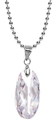 Sharnam Art Diamond Pink Beautiful Design Pendant